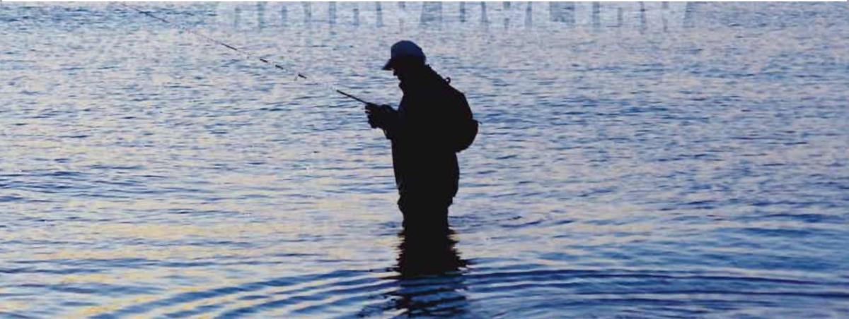 Sanzioni e pesca